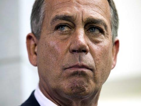 John Boehner Caught Hyping Another False Obamacare 'Horror' Story