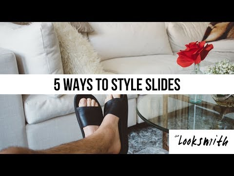 61efd71c7 5 Ways to Style Slides