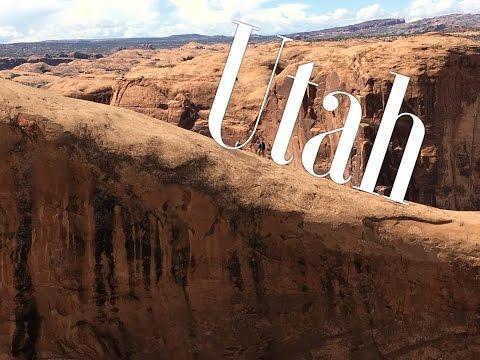 The Utah Desert 5 Day Trip|| Intro