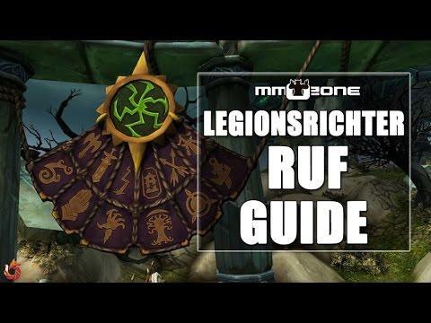 7 Legion Ruf