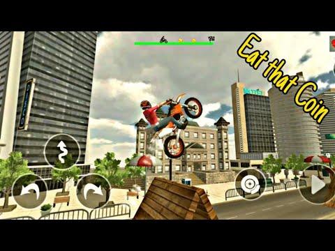 Bike Stunt Racing 3D - Moto Bike Race Game2 - Gameplay