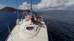 Location voilier Guadeloupe, croisières aux Antilles