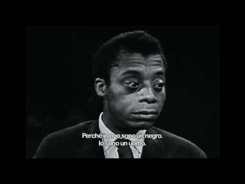 I Am Not Your Negro Trailer HD ITA