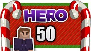 Minecraft HERO #50 - FROHE WEIHNACHTEN! | Zombey