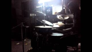 Agalloch - Limbs - Drum Cover