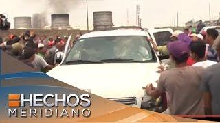 Explosión en Coatzacoalcos: No se conoce número de desaparecidos