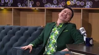 MTV Show - Bunyodbek Saidov (22.05.2019)