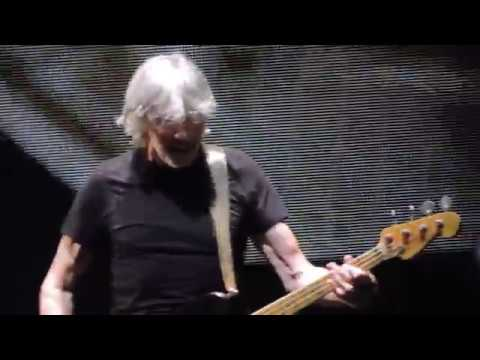 Roger Waters Live 2017 Staples Center L.A. Money / Us and Them