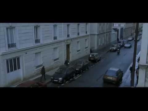 Paris Police Chase Scene - The Bourne Identity (2002).avi-