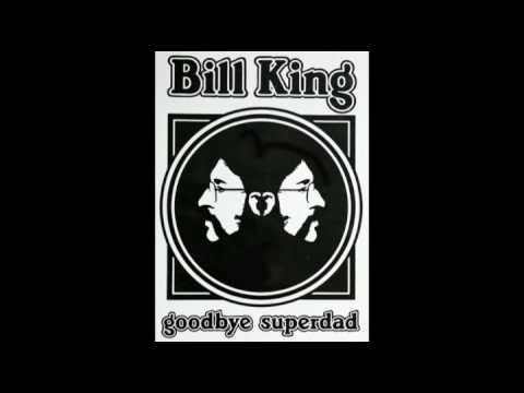 Bill King/Danny McBride 'Goodbye Superdad' 1973