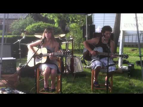 Dance Inside - All-American Rejects Avidd Acoustic Cover