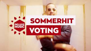 Deluxe Music SOMMERHIT VOTING  2020