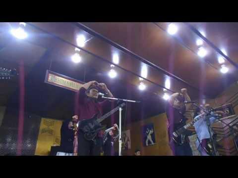 lagu euforia rhoma irama dengan soneta di acara latihan 20 juli 2017