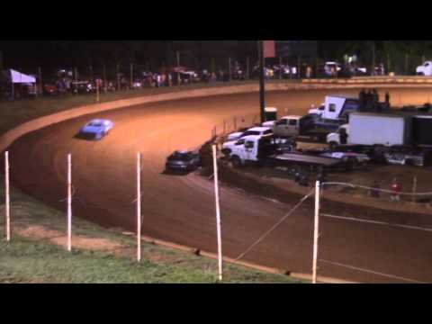 Winder Barrow Speedway Advanced Four Cylinders 6/13/15