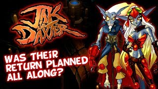 """Jak & Daxter - Was The Return Of Gol & Maia Planned For """"Jak 4…"""