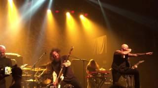 2015.10.20 Soilwork (full live concert) [Gramercy Theatre, New York]