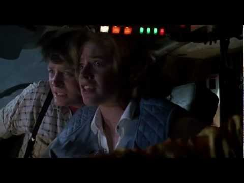 Trailer do filme De Volta Para o Futuro - Parte II