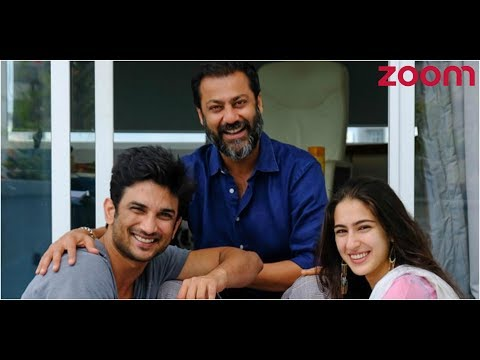 Sara Ali Khan's Debut Film 'Kedarnath' Put On Hold? | Bollywood News