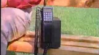 Teléfonos celulares  evolución o revolución móvil « Cobertura Móvil.flv