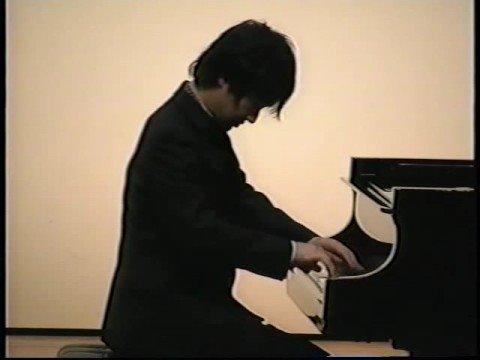 田中正也 カンパネラ