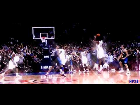 Kevin Durant Highlights: Championship Minded Mix (HD)