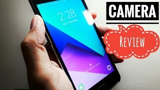 Samsung Galaxy Grand Prime Plus! Camera Review!