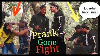 nepali prank   journalist got pranked by npm || Nepali prank || NPM New Prank ||
