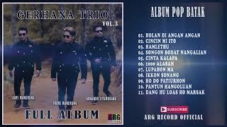 Gerhana trio voll 3 full album
