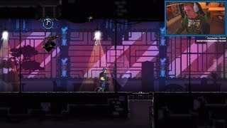 MARK OF THE NINJA (1st Hour of Gameplay) Is Mark of the Ninja A Good Game? Lets Play It - PC / Steam