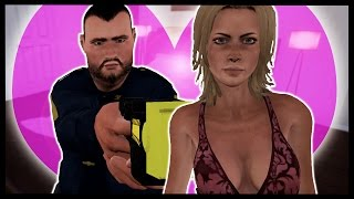 ANGRY HUSBAND CHASES WIFES LOVER | Catch A Lover - Funny Moments Gameplay