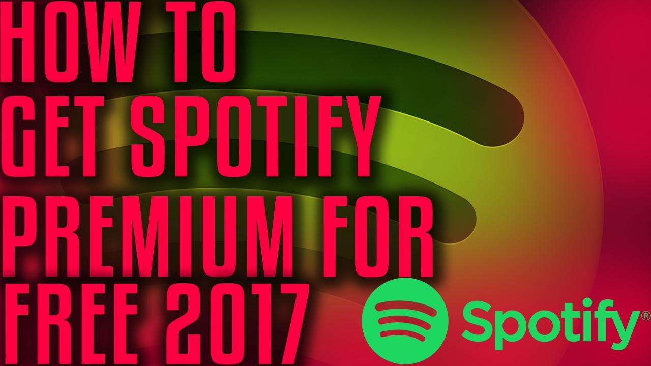 how to become spotify premium