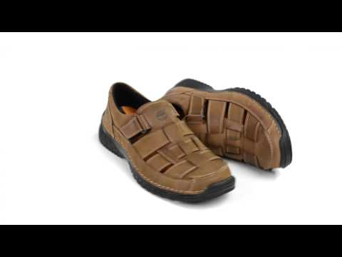 Timberland City Endurance Fisherman Sandals (For Men)