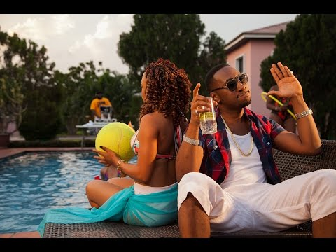 VIDEO: DiL – Pretty Girls ft. Iyanya (B-T-S)