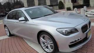 2010 BMW 7 Series M Sports Model 740d Videos