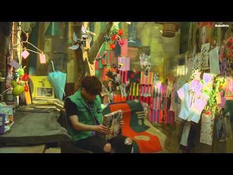 [BGF] Kim Sung Kyu - Kontrol (Karaoke Ita)