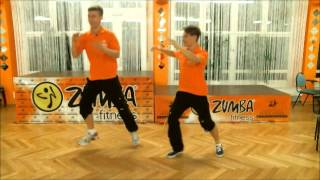 The Anthem - Pitbull - Zumba Choreo