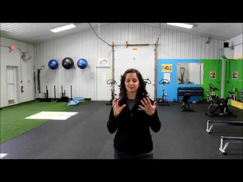 difference between box gym, crossfit, and personal training studio-Julia Krengel