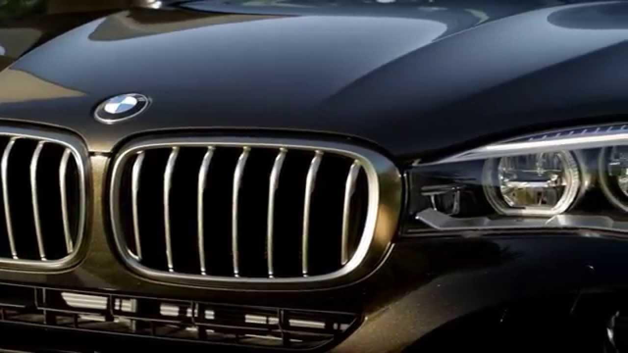 Wszystko Co Powinniście Wiedzieć O Nowym BMW X6.
