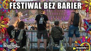Festiwal bez barier!