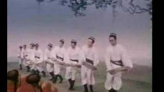 鼓舞 - Drum Dance (左哈拉, etc.)
