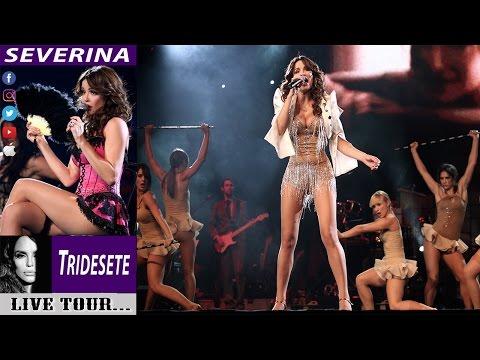 SEVERINA - MOJA ŠTIKLA (live @ ARENA BEOGRAD 2009.)