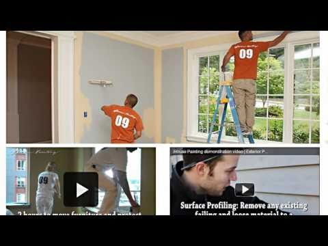 Groupon Deal Interior Painting
