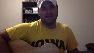 When I Was Your Man - Thomas Rhett (Cover)