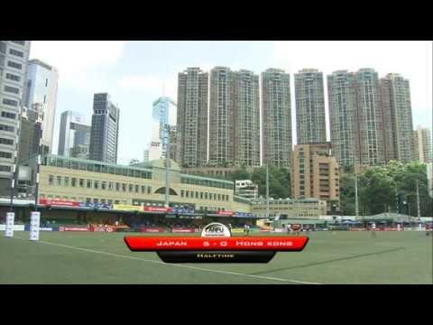 ARFU Asian Sevens Series 2014 - Hong Kong ( Match 31 - 34)