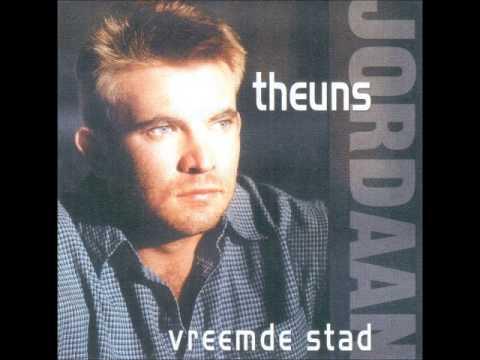 Theuns Jordaan – Skielik is jy vry (Vreemde Stad version)