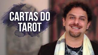 CONHEÇA O SEGREDO DO TAROT E SUAS CARTAS / com Daniel Atalla
