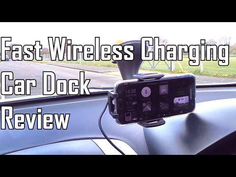 fast-wireless-charging-car-mount.-reviewed,-set-up,-and-tested-with-samsung-galaxy-s7-edge