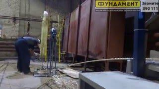 видео Стеклопластиковая арматура в Барнауле