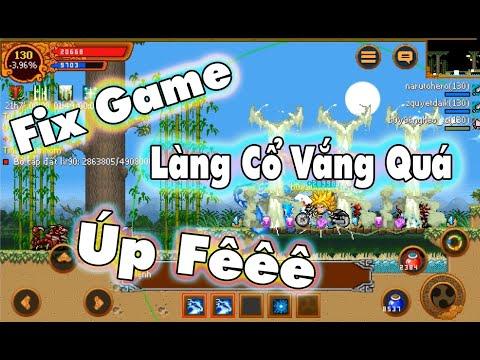 tai hack ninja school online tren may tinh - Ninja School Online: Ý Tưởng Fix Game Thật Là VL Từ ADMIN | Trải Nghiệm Úp Làng Cổ Sau Fix Có Mượt !