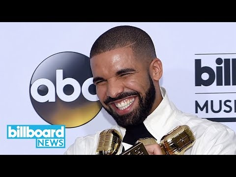 Drake Donates to Homeless Shelter, Pays for Customers' Supermarket Groceries   Billboard News